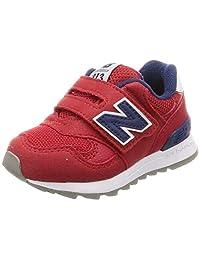 [新百伦] 运动鞋 FS313 12cm~16.5cm 婴儿 RBI(红色/蓝色) 16.0 cm