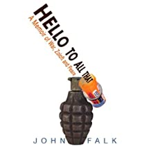 Hello to All That: A Memoir of War, Zoloft, and Peace (English Edition)