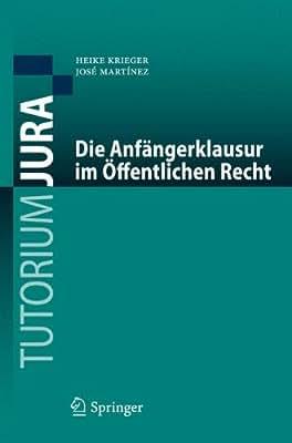 Die Anfängerklausur im Öffentlichen Recht.pdf