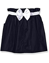 CHEROKEE Girls' Uniform Scooter with Hidden Short