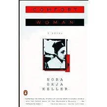 Comfort Woman (English Edition)