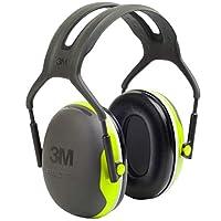 3M Peltor X 系列头戴耳机