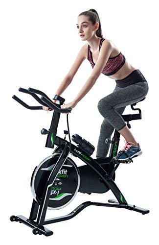 i-xfit 艾菲特 GI2013 家用健身车 1199元