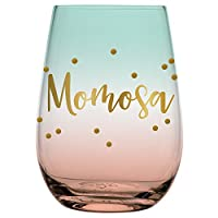 Slant 567 毫升無*杯 Momosa
