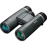 宾得 AD 10 x 25 WP 屋顶棱镜双筒望远镜AD 8x36 WP AD 8 x 36 WP 绿色
