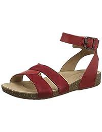 Clarks 其乐 女士 Un Perri Loop 皮带凉鞋
