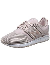 New Balance 女 休闲跑步鞋 247系列 WRL247PS-D