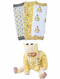 Hugglugs 婴儿长颈鹿乐高礼盒套装,3种颜色选择
