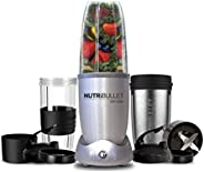 NutriBullet 1200 系列带智能技术,Keep Cool Cup,1200W,12 件套,银色