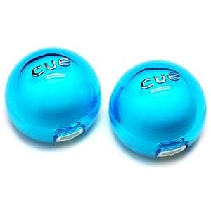 卡饰社 Cue 水晶香球 1441 幽香味 蓝色 2*2.4g CA-11161