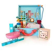 London kate 木质*玩具套装 - *玩耍套装