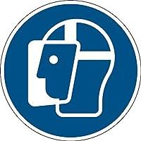 Durable 杜拉宝 103206 优惠贴 使用面部保护贴 可移除 地面标记