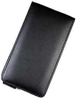 So'axess HOUSGN7100-01 保护套三星 Galaxy Note II N7100 人造皮革黑色