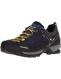 Salewa 男式 mtn Trainer gtx-m hiking-shoes