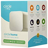Circle with Disney - 家长监控和过滤器 适用于家长连接的设备