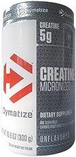 DYMATIZE 狄马泰斯 食用肌酸粉 300g(进口)(特)