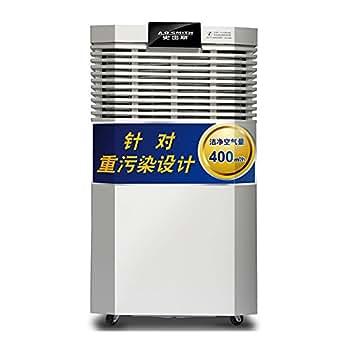 A.O.Smith 史密斯 空气净化器家用 针对重污染设计除甲醛KJ - 400A01