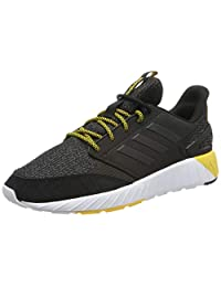 adidas NEO 阿迪达斯运动生活 男 休闲跑步鞋 QUESTARSTRIKE G25770