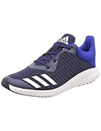 Adidas 阿迪达斯 青少年 跑鞋 FortaRun 17~25.5厘米 男孩款 EFY73
