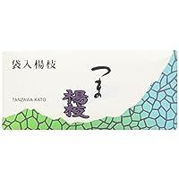 山下工艺(Yamasita craft) 山杨枝 袋装 B 1000根装 39658000