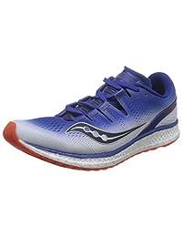 Saucony 圣康尼 TEC 男 跑步鞋 FREEDOM ISO S203555
