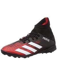 adidas 阿迪达斯 中性款儿童铁血战士 20.3 Tf J 足球鞋