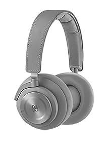 B&O Play无线耳机 BeoPlay H7 耳罩式 无线蓝牙连接 AAC apt-X 附便携收纳袋 灰 BeoPlay H7 Grey by Bang & Olufsen