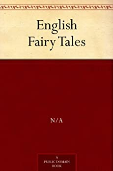 """English Fairy Tales (English Edition)"",作者:[JACOBS, JOSEPH]"
