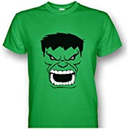 The Incredible Hulk 儿童 T 恤