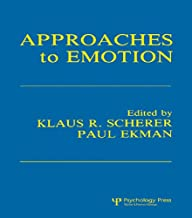 Approaches To Emotion (English Edition)