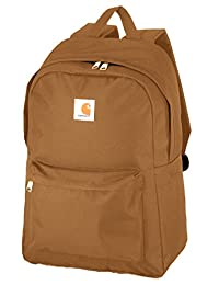 Carhartt Trade系列背包 Carhartt Brown