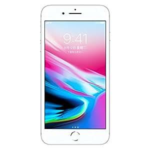 Apple iPhone 8 Plus 移动联通电信4G手机 (64GB, 银色)