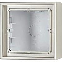 Jung AL2581 A L 表面安装插座盖带框架用于单插座