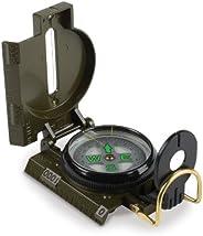 Stansport 透镜缝合指南针