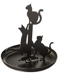 Kikkerland JK14 猫珠宝支架