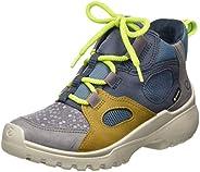 ECCO 爱步 Xperfection 男童运动鞋
