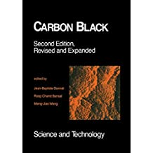 Carbon Black: Science and Technology, Second Edition (English Edition)