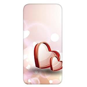 智能手机壳 透明 印刷 对应全部机型 cw-1001top 套 心形 心形标志 UV印刷 壳WN-PR457893 iPhone5c 图案 A