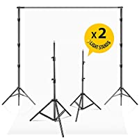 AGG179 / AGG3004 平板电脑保护套 Background Support Stand + Light Stand