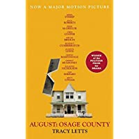 August: Osage County (movie tie-in)