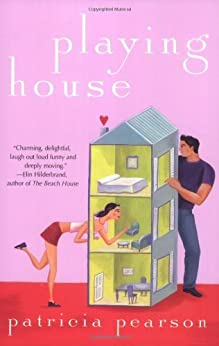 """Playing House (English Edition)"",作者:[Pearson, Patricia]"