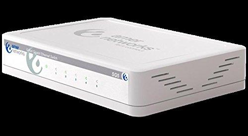 Amer - 开关 - 5 端口 - 桌面 (SG5)