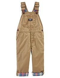 OshKosh B'Gosh 男童 World's Best 工装裤