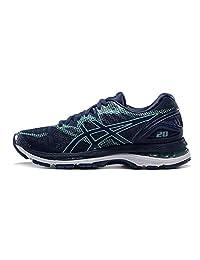 ASICS 亚瑟士 女 跑步鞋 GEL-NIMBUS 20 T850N