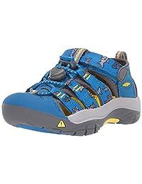 KEEN 婴幼儿/儿童青少年 防撞溯溪鞋 沙滩鞋 凉鞋 涉水鞋 KIDS NEWPORT H2 1006065