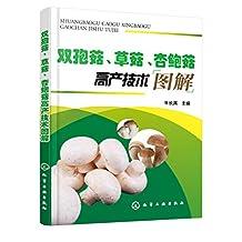 双孢菇、草菇、杏鲍菇高产技术图解