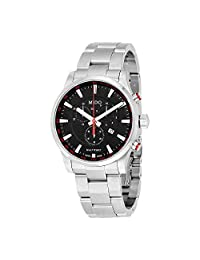 Men's Mido M005.417.11.051.00 Multifort Analog Male M0054171105100