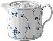 【正規進口商品】皇家哥本哈根 藍色水果 原味 茶壺 600ml 1020516