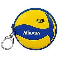 MIKASA 零钱包 排球 AC-CP200W