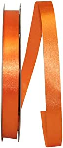 Reliant Ribbon 5100-201-09C 打印机色带 橘色 5/8 Inch X 100 Yards 5100-762-03C